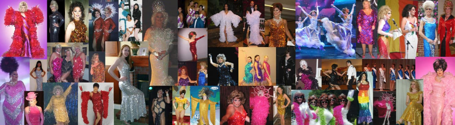 sequinqueen homepage customers